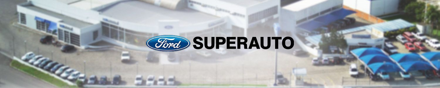 Ford Superauto