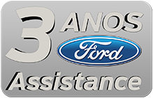 3 Anos Ford Assistance